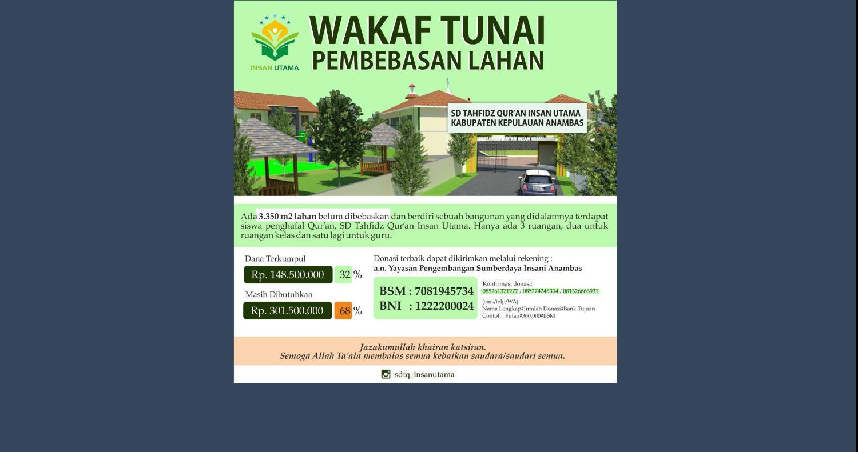 Wakaf Tunai1