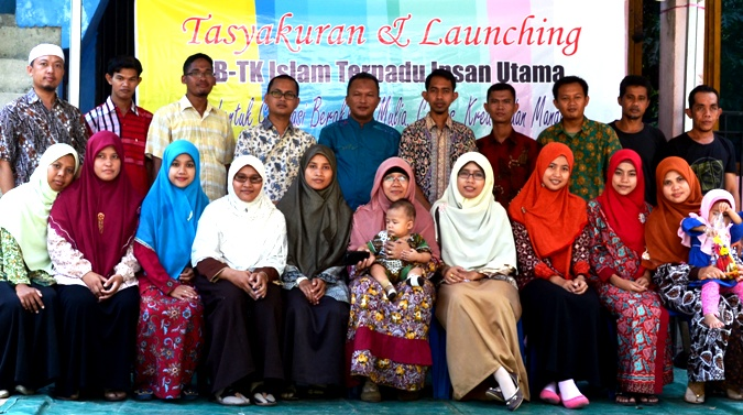 Profil Yayasan Pengembangan Sumberdaya Insani (YPSI)