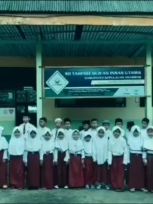 SD Tahfidz Qur'an Galang Wakaf Pembebasan Lahan