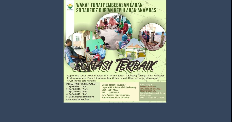 Wakaf Tunai2